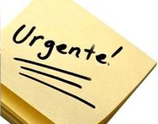 Tesi di laurea urgenti e urgentissime